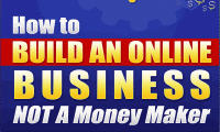 Build a Real Business